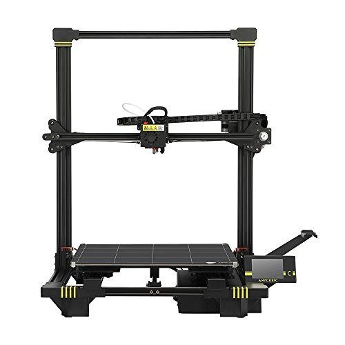 ANYCUBIC Chiron 3Dプリンターオリジナルセット 3d printer 大容量 印刷サイズ 400*400*450mm 大型 多種類なフィラメント対応 工業級[付属品多い]
