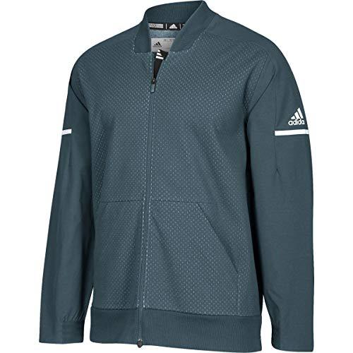 adidas Squad Bomber Jacket Men's Multisport S Onix-White
