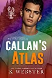 Callan's Atlas (Brigs Ferry Bay Book 3) (English Edition)
