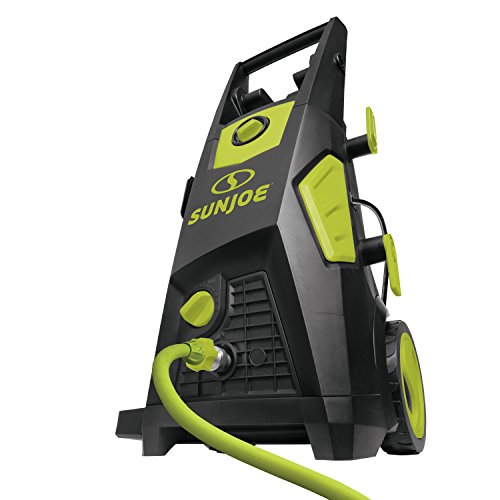 Sun Joe Pressure Washer- SPX3500