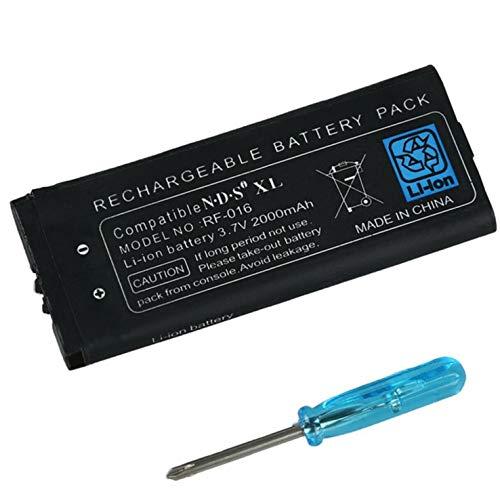 Desconocido Batería para Nintendo DSi XL 2000 mAh