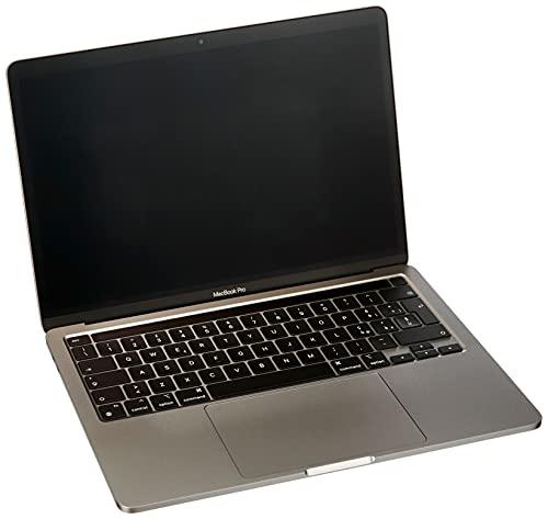 2020 Apple MacBook Pro con Chip Apple M1 (13 , 8GB RAM, 512GB SSD) - Grigio siderale