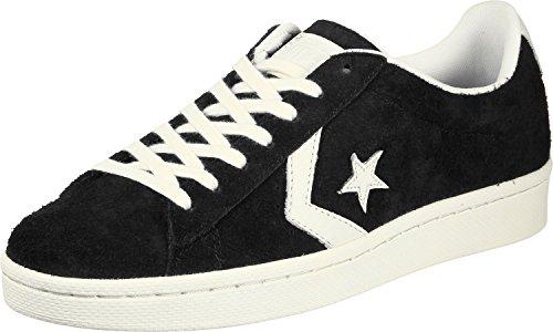 Converse Pro Leather 76 Ox Calzado Black/Egret