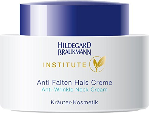 Hildegard Braukmann -   Institute Anti