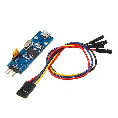 erezione a scomparsa usb adapter