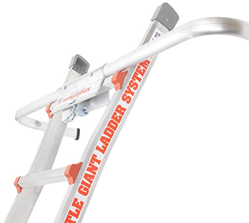 Little Giant Stand Off - Gives You Maximum Elbow Room | Fits...
