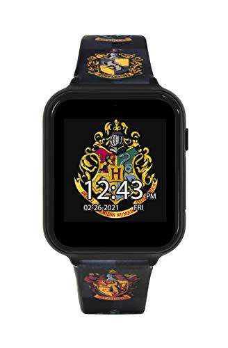 Harry Potter Poudlard Interactif Wristwatch pour Enfants