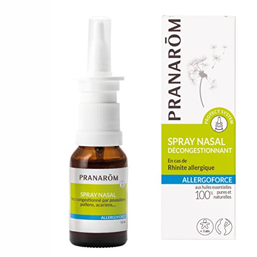 Pranarôm Allergoforce Spray Nasal 15ml