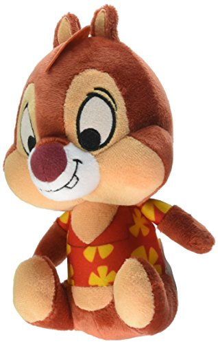 Plush: Disney: Afternoon Cartoons: Dale