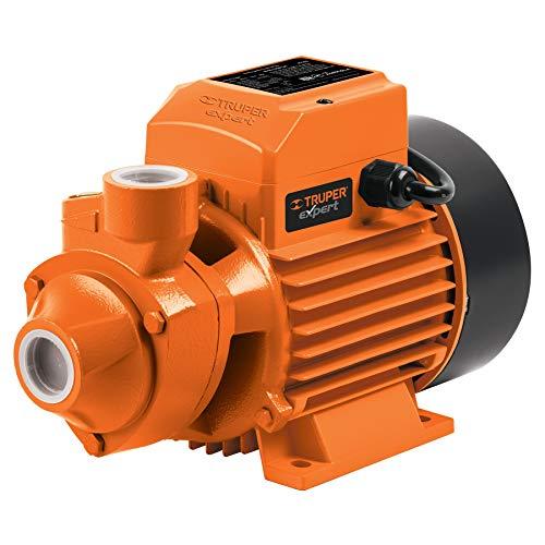 Truper Expert BOAP-3/4, Bomba eléctrica para agua, periférica 3/4 HP