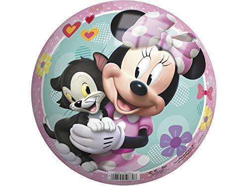 Disney 50689 - Ball Minnie Mouse 23 cm