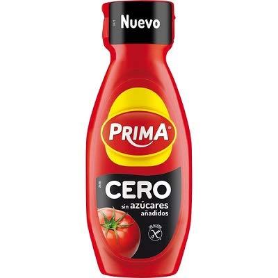 Ketchup Prima Cero 325g