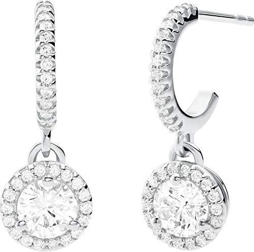 Michael Kors MKC1343AN040 Silver Silver Woman Earrings