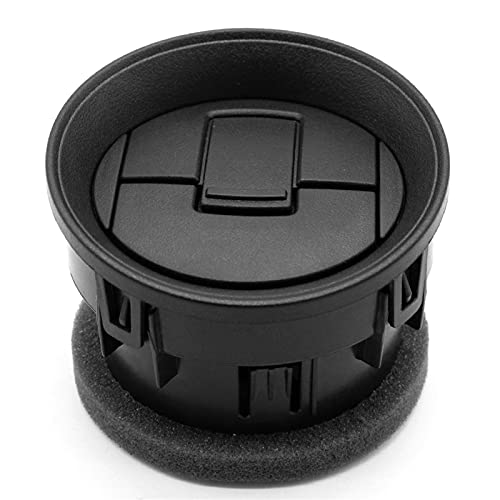 AC Air Vent 1pcs AC A/C Heater Air Duct Vent Parts Portable Car Louvre Dashboard Unique Ornaments For Ford F-150 Pickup Truck 12-14 (Color Name : A)