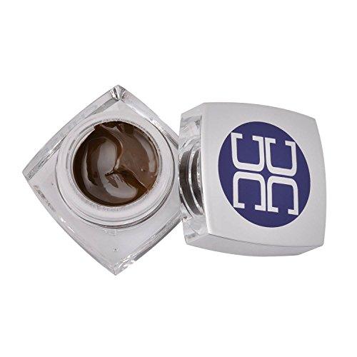 CHUSE M264 Paste Augenbrauen Pigment für Microblading Permanent Make-up Micro Pigment Kosmetische Farbe Braun Kaffee, bestanden DermaTest