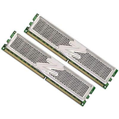 4GB 800MHZ DDR2 Kit