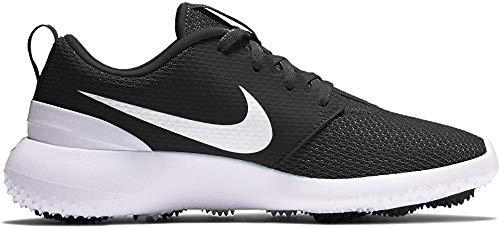 Nike Damen Roshe G Golfschuhe, Schwarz (Negro/Blanco 002), 40 EU
