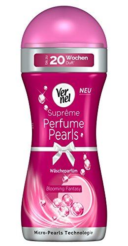 Vernel Suprême Perfume Pearls Blooming Fantasy, Wäscheparfüm für duftende Wäsche, (260 g)