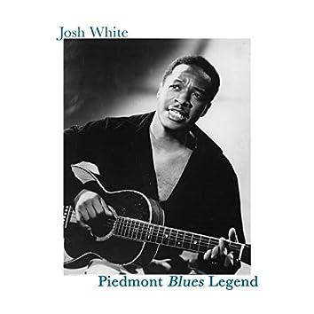Piedmont Blues Legend