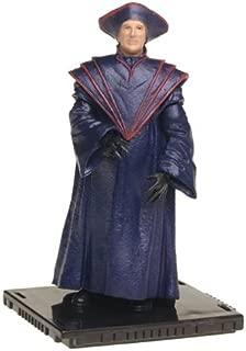 Star Wars Imperial Dignitary Kren Blista-Vanee / Star Wars Imperial Army officials Clen-blister = Vani