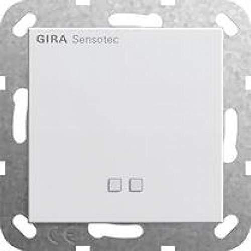 Gira 236627 Sensotec UP-Bewegungsmelder ST55 sw-seidenmatt, mit Fernbedienung