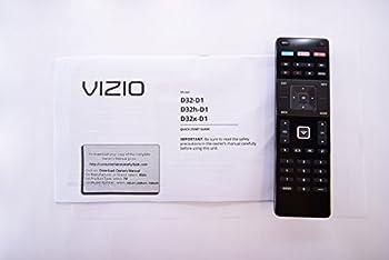VIZIO D24-D1 D28h-D1 D32-D1 D32H-D1 D32X-D1 TV Remote 20439