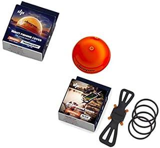 Deeper Smart Sonar Pro+ Plus Night Fishing - Funda y soporte para smartphone