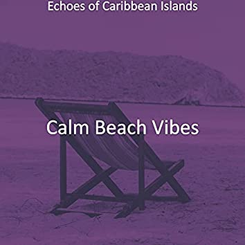 Echoes of Caribbean Islands