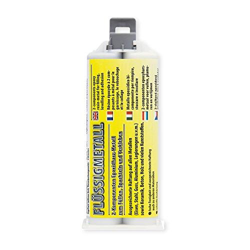 Petec 97355 Flüssigmetall, 50 ml