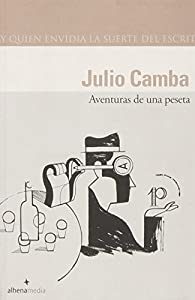 Aventuras de una peseta par Julio Camba Andreu