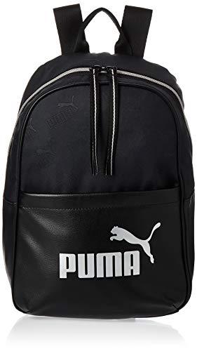 PUMA Wmn Core Up Backpack Mochila, Mujer, 1, Talla Única