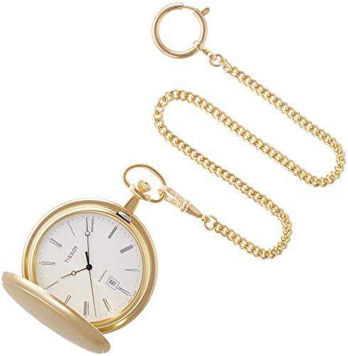 Tissot T83450813 - Reloj de Bolsillo