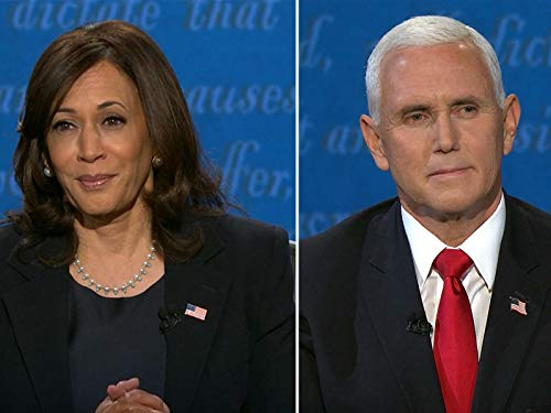Full 2020 vice presidential debate
