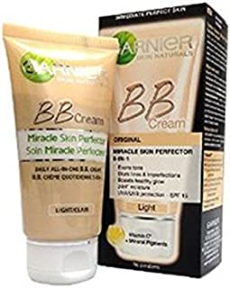 Garnier Bb Cream Classic Light Shade 50 ml, Pack of 1