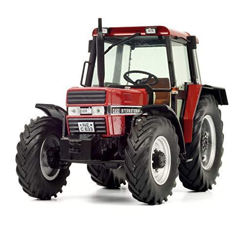 Schuco 450779400 - Maletín para Tractor (Escala 1:32), diseño de Cabina