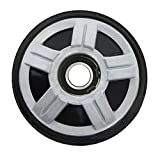 Kimpex Automotive Replacement Idler Pulleys