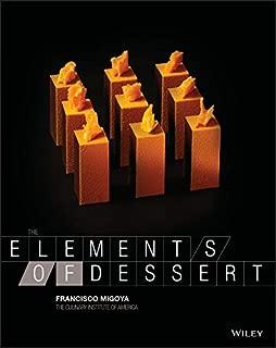 modern plated desserts