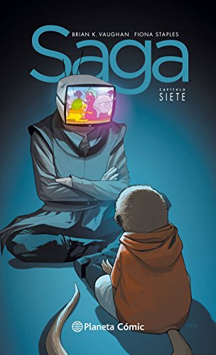 Saga nº 07 (Independientes USA)
