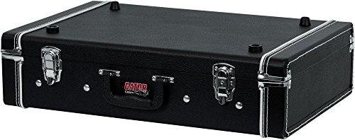 Gator GW-GIGBOXJR - valigetta pedaliera e triplo stand per chitarra