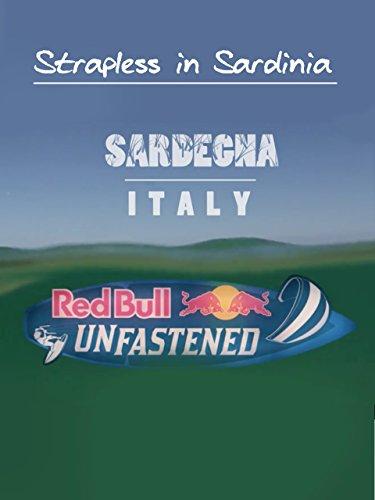 Strapless In Sardinia