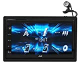 Best JVC car stereo - JVC KWM150BT Car Digital Media Player – Double Review