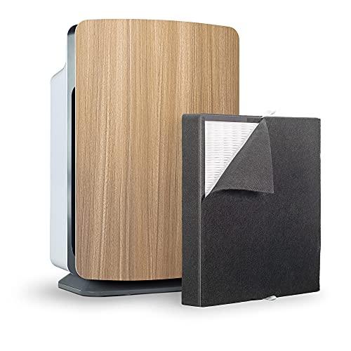 Alen BreatheSmart Classic Large Room Air Purifier, Medical Grade Filtration H13 True HEPA for 1100 Sqft, 99.99% Airborne Particle...