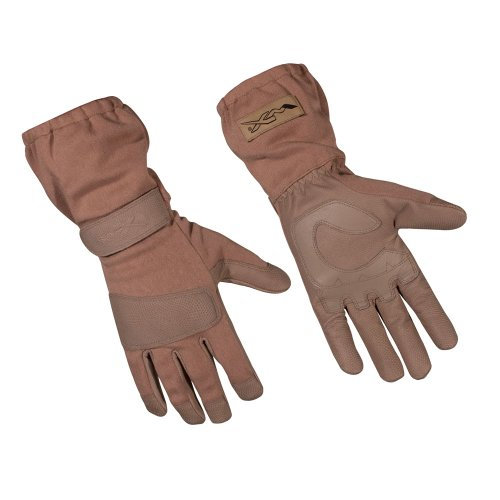 Wiley X Raptor Guantes Coyote