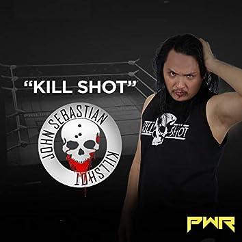 Kill Shot (John Sebastian)