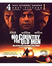 No Country For Old Men (Blu-Ray) 2008
