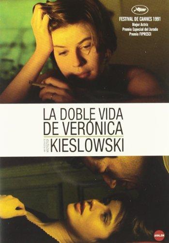 La Doble Vida De Veronica [DVD]