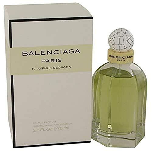Balenciaga Paris femme/women Eau de Parfum, 75 ml