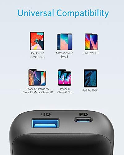 41q80SXCOBL-PD45W出力のモバイルバッテリー「cheero Power Plus 5 15000mAh」をレビュー!Chromebookに良いかも