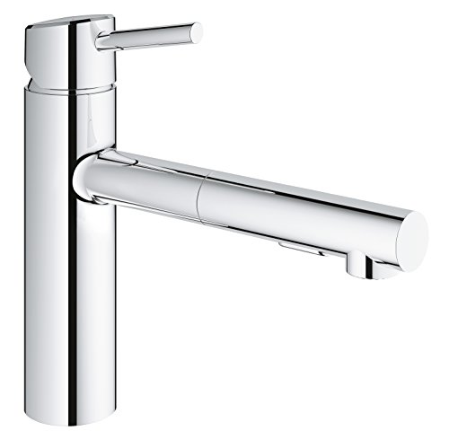 GROHE Miscelatore Cucina Concetto 30273001