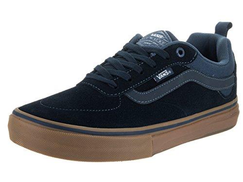 Vans Men's Kyle Walker Pro Ankle-High Skateboarding Shoe